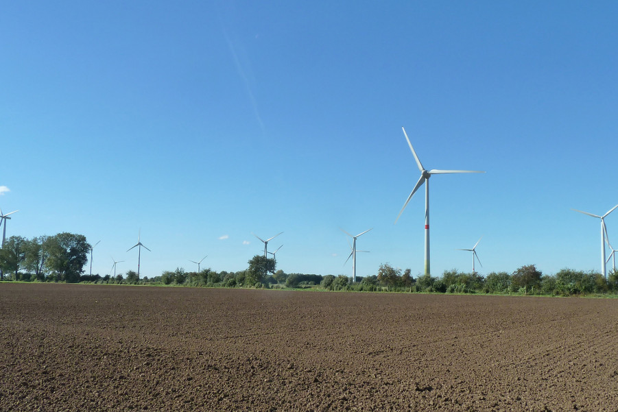Citizen-owned wind farms